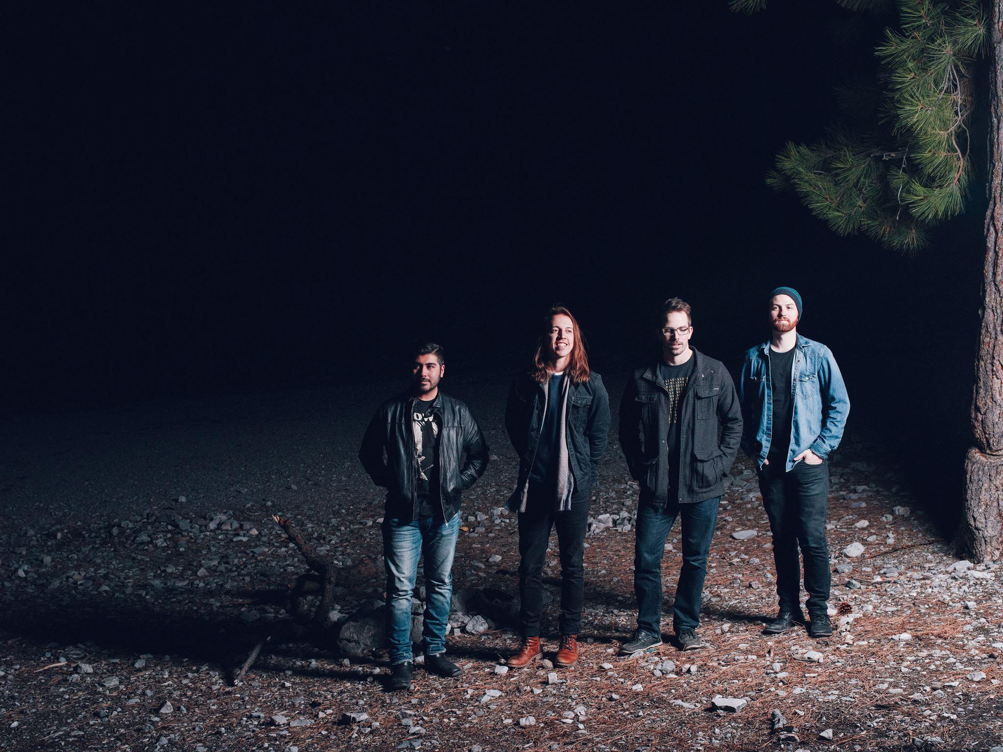 OWildly is a rock band based in Las Vegas. Members include Adam Christopher Smith,Carlos Vargas,Charlie Gott, and Mycah Krason.Instagram: @owildly Twitter: @owildlymusic
