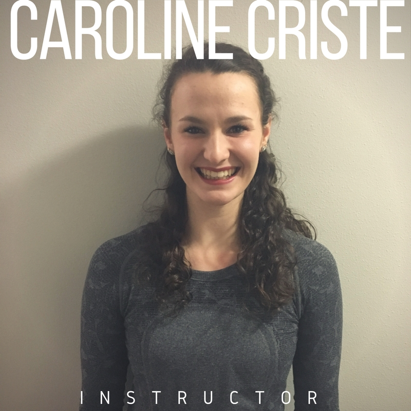 Caroline Criste  is a third year dance major pursuing her BFA in dance with a double major in Economics from the University of Wisconsin-Madison. She is the recipient of the Noel Hefty Scholarship (2015-2019) and Perry Mansfield Award (2015), both of which she received through the dance department. She also was awarded the Martha Peterson Research Fund in order to attend Strictly Seattle's Summer Intensive 2017. She has had the privilege to work with faculty members such as Li Chiao-Ping, Jin-Wen Yu, Kate Corby, Marlene Skog, and Chris Walker in her time so far in the UW Dance Department, and guest artists Rosalind Newman and Jamie McHugh. Her collaborative choreographic work, Roots, was featured in UW Madison's 2016 Kloepper Student Concert. Caroline is excited to continue to learn, grow, and progress as a dance artist during her time at UW Madison, and she is looking forward to taking her skills and education into the professional dance world.