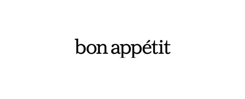 Bon Appetit 2017