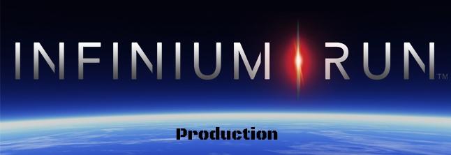 Infinium Run Production