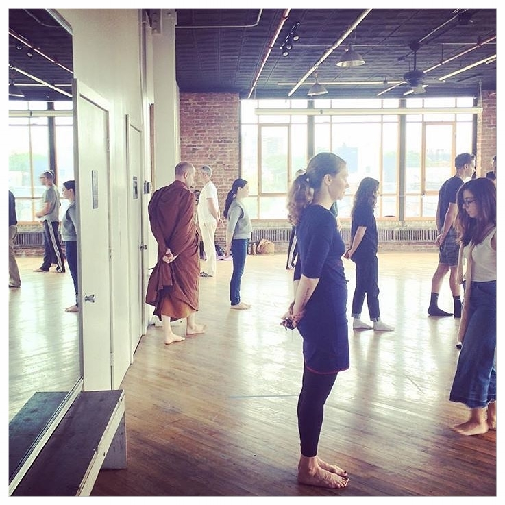 Image via @BuddhistInsights Instagram