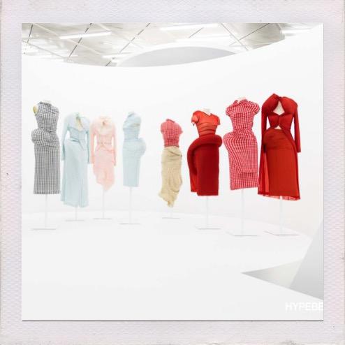 Rei Kawakubo :: The Met Exhibit / Photo - HYPERBEAST