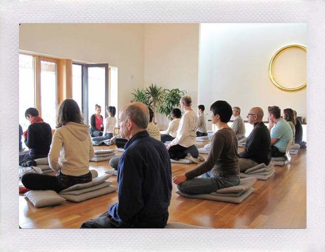 Image via WON Dharma Center