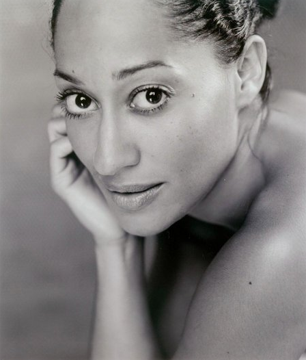 Tracee Ross