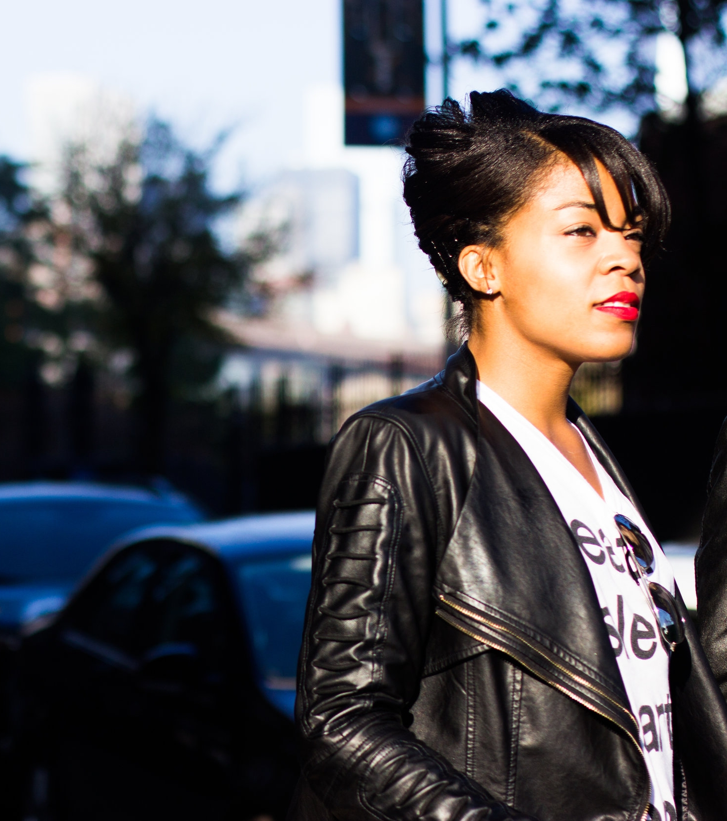 black women, leaders