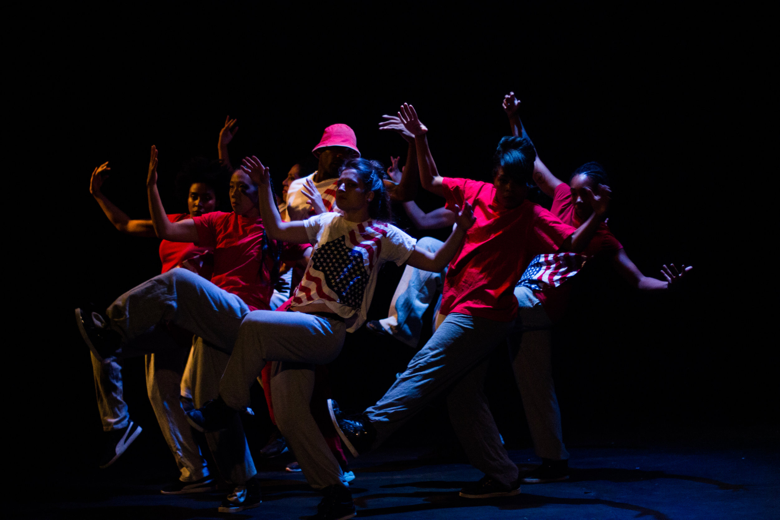 - Technical skills in Hip-Hop Dance foundation (Popping, Booglaoo, Locking, Rocking, Breaking, & Party Dance) and their integration into the execution of choreography