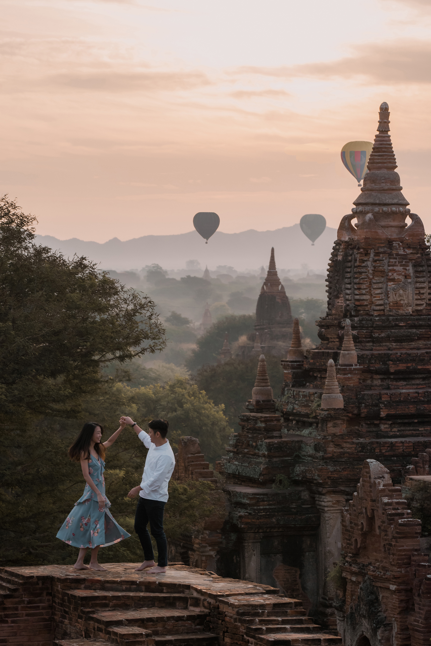 Bagan Yangon Myanmar photographer