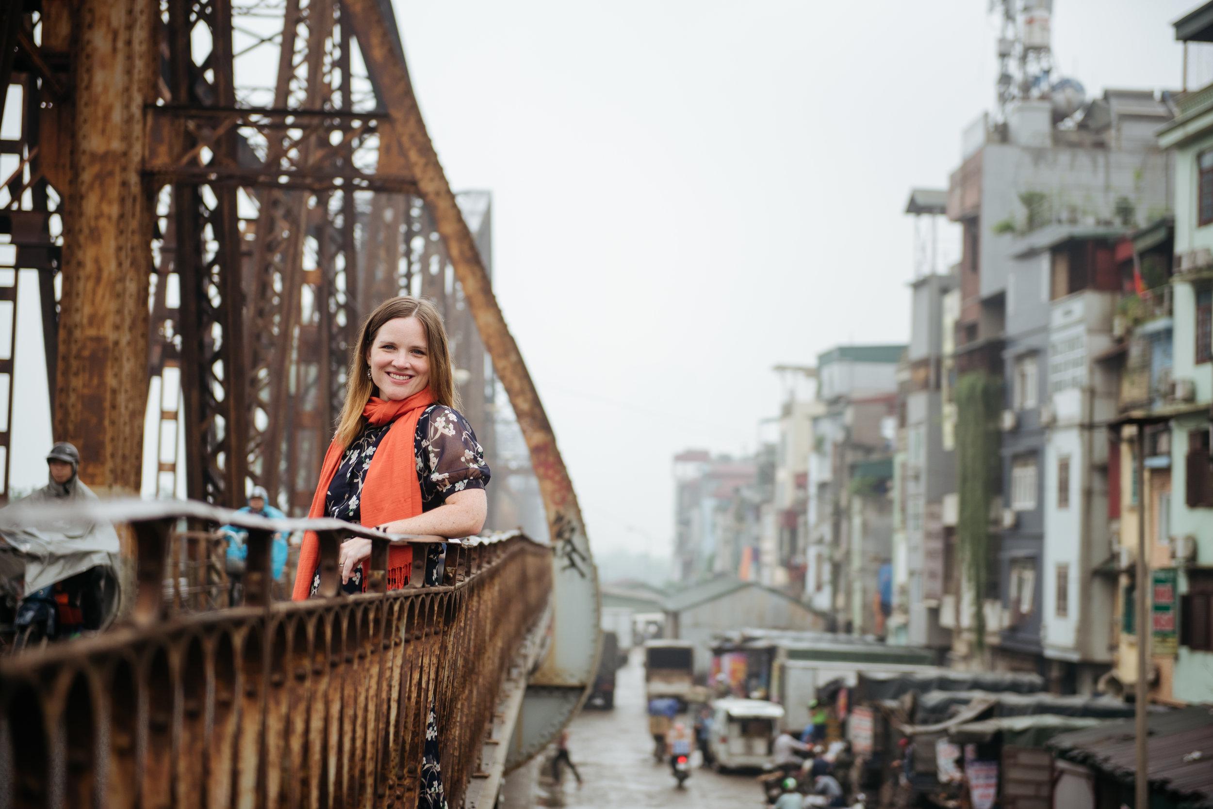 Photo by Hoa Tran in Hanoi -  http://www.hoatranphoto.com/