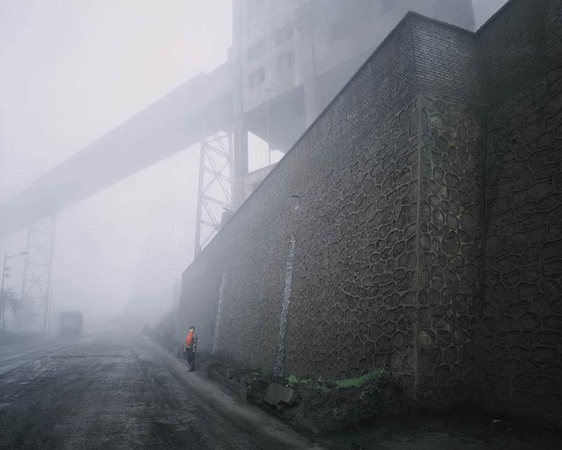 Shuicheng Iron Steel Co., Ltd, 2003-2006, C-print, variable sizes