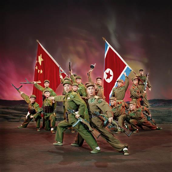 Raid on the White-tiger Regiment, 1971, art print 25 x 25 cm / 60 x 60 cm