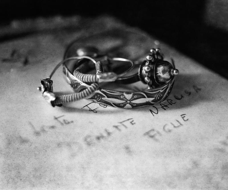 Jewelry, Monica Dematte Studio, 2008, variable sizes, Inkjet Print on Fine Art Paper