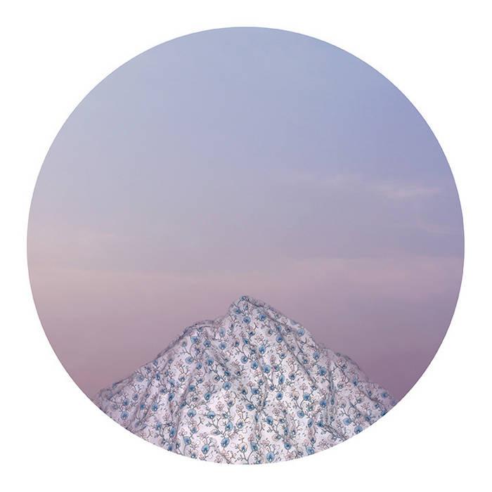 Mountain Blossom. 03, 2007, 150 x 150 cm or 100 x 100 cm, Inkjet print on Photo Paper