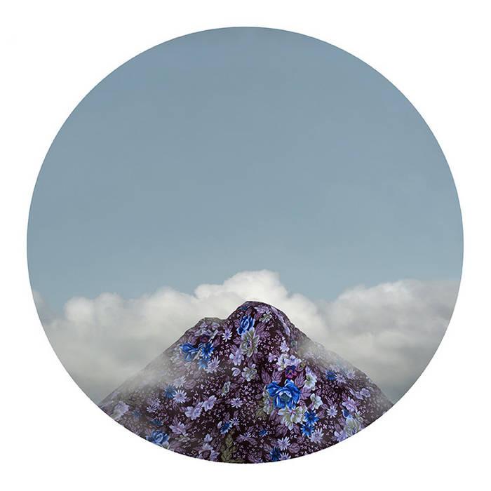 Mountain Blossom. 05, 2007, 150 x 150 cm or 100 x 100 cm, Inkjet print on Photo Paper