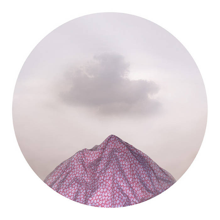 Mountain Blossom. 10, 2007, 150 x 150 cm or 100 x 100 cm, Inkjet print on Photo Paper