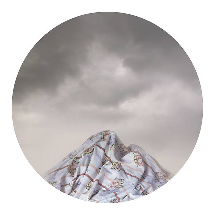 Mountain Blossom. 02, 2007, 150 x 150 cm or 100 x 100 cm, Inkjet print on Photo Paper