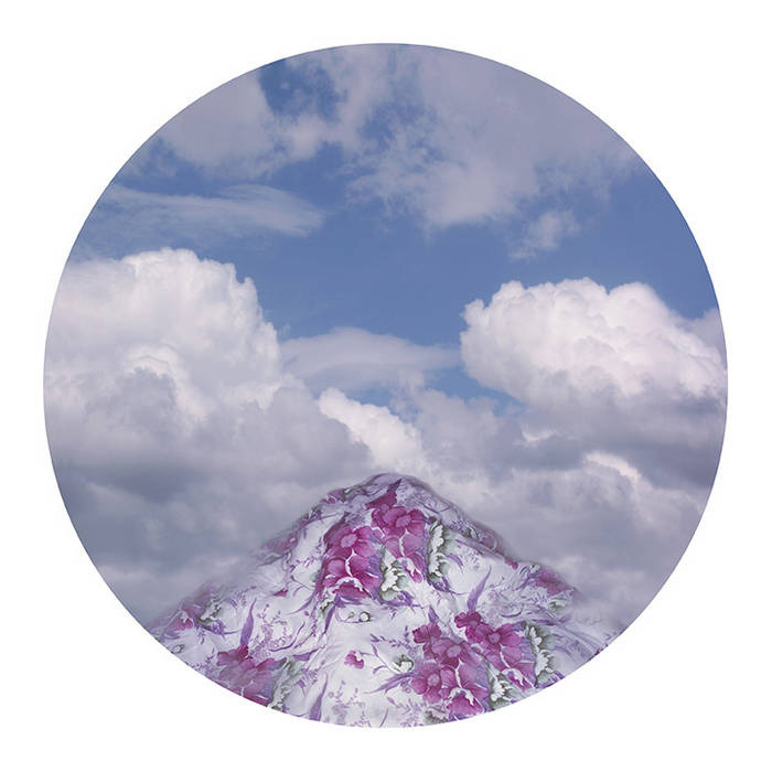 Mountain Blossom. 04, 2007, 150 x 150 cm or 100 x 100 cm, Inkjet print on Photo Paper
