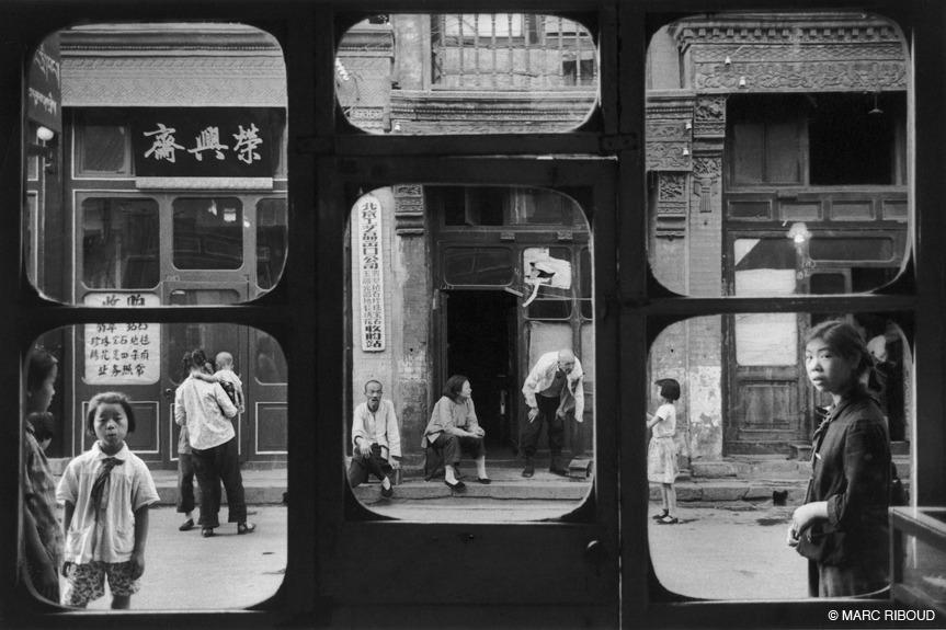 Beijing, 1965