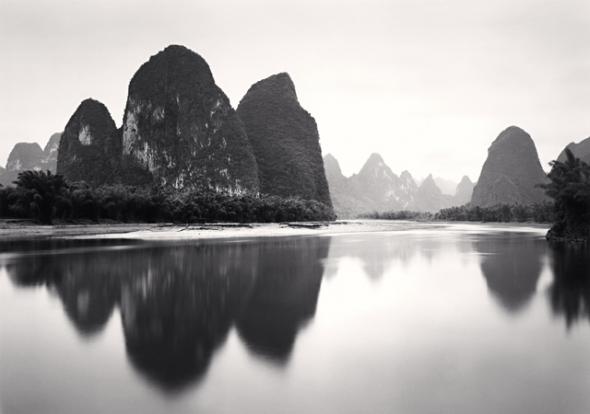 Lijiang River, Study 1, Guilin, China, 2006