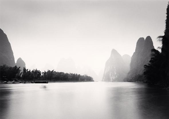 Lijiang River, Study 2, Guilin, China, 2006