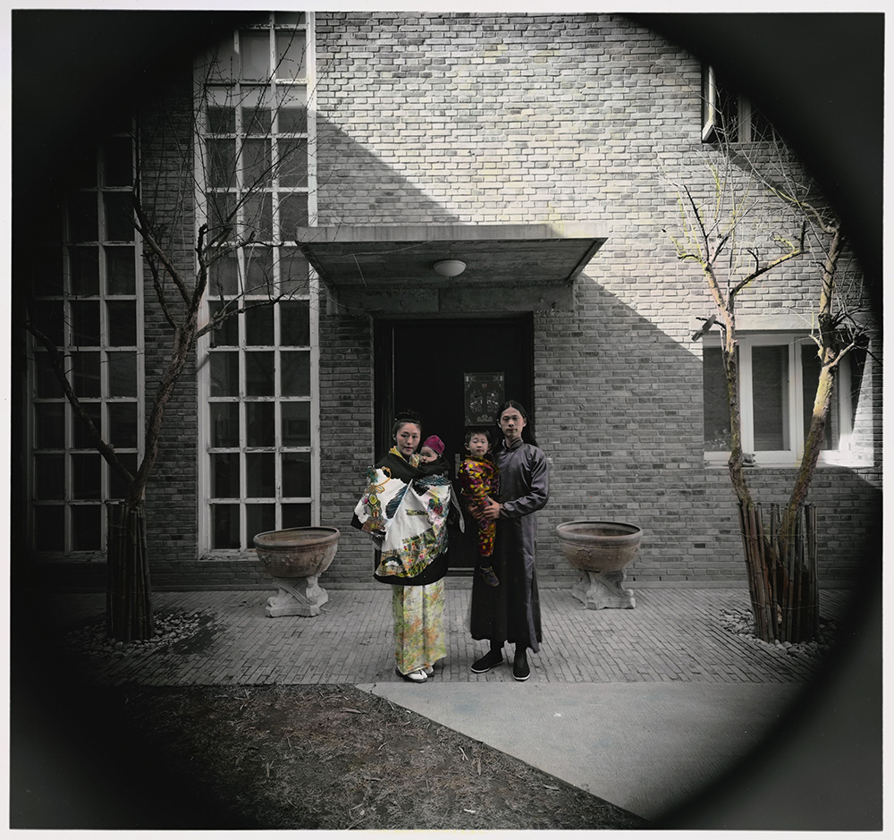 Caochangdi Beijing, No.1, 2007
