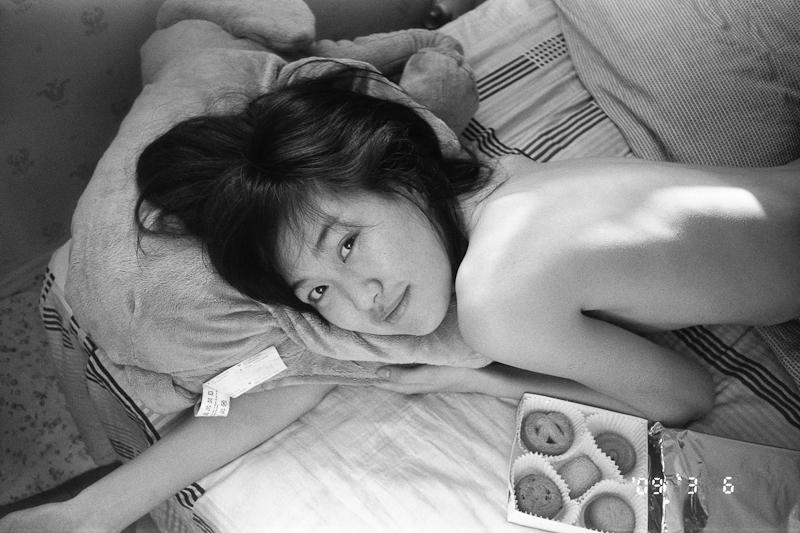 "Zhu Mo 朱墨, ""Kong-ri"" series"
