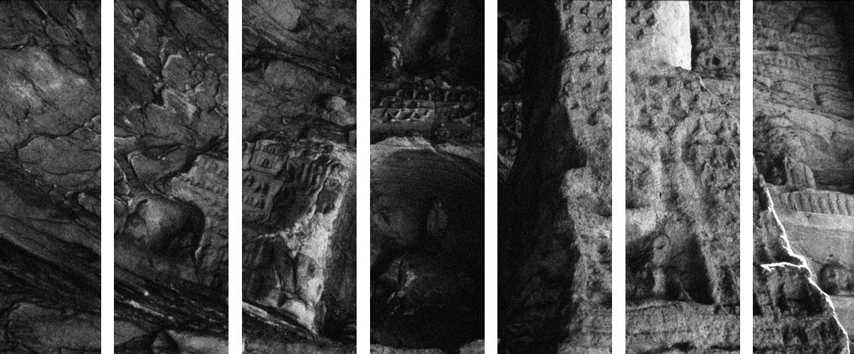 #3 Yupgang Grottoes Shanxi