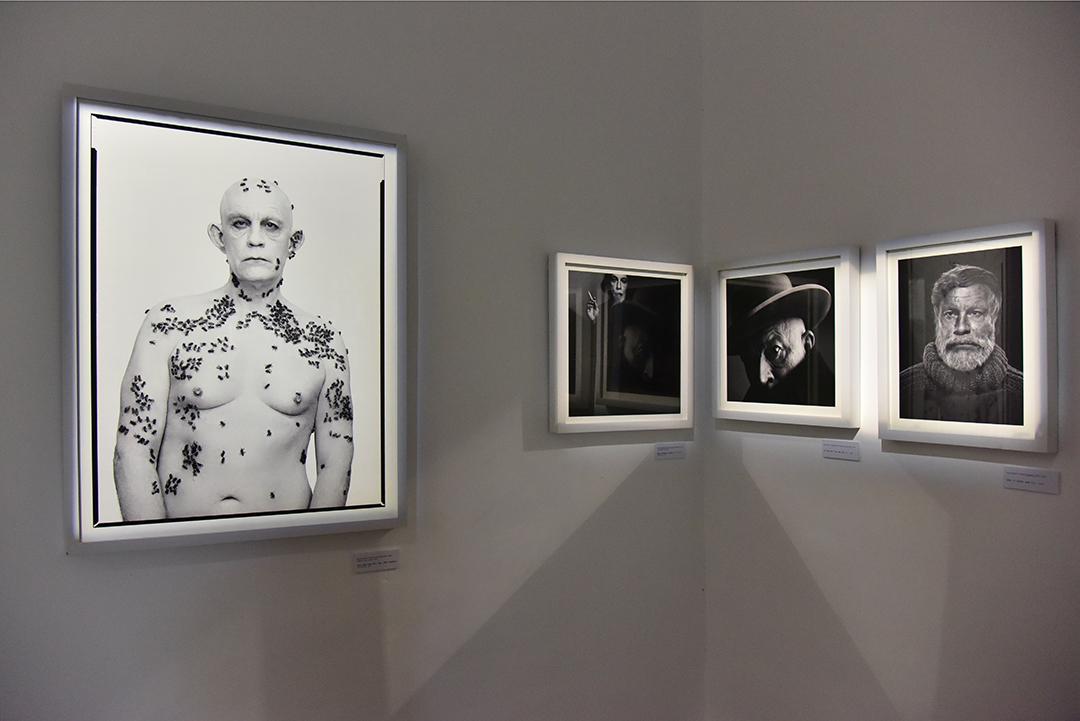 Lianzhou Foto Festival 2016, Exhibition view  © MM Yu