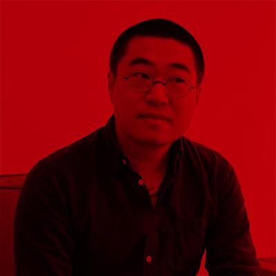 Yang Yongliang 杨泳梁