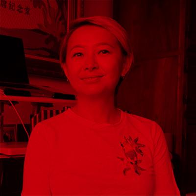 Sheila Zhao