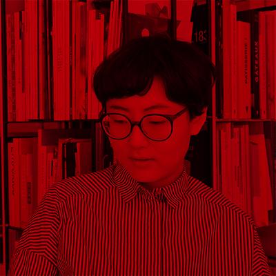 Wang Tingting 王亭亭