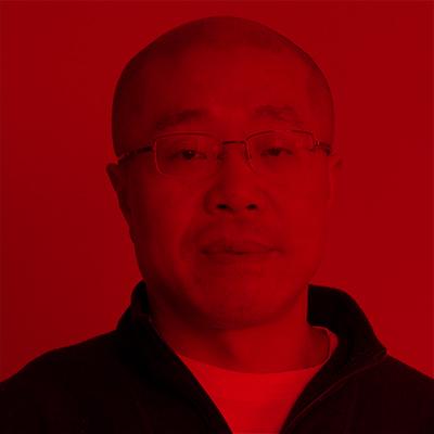 Lu Nan 吕楠