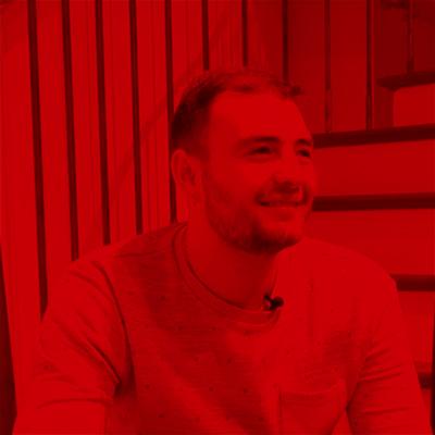 Sergey Melnitchenko
