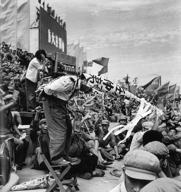 Li Zhensheng, Harbin, 26 August, 1966 © Li Zhensheng, courtesy of the author