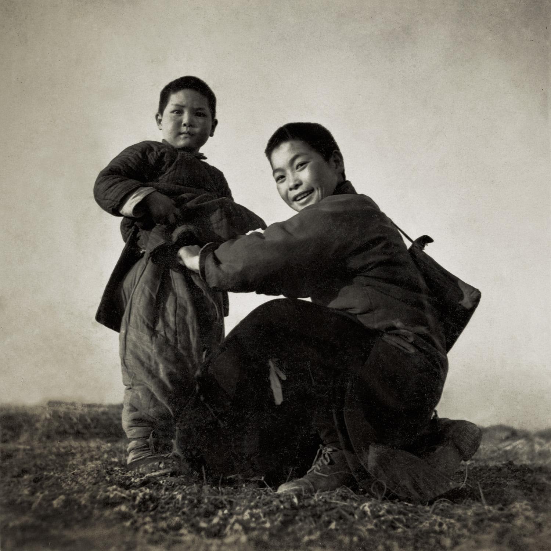 兄弟,Brothers, 1935 / Courtesy of Jin Hua