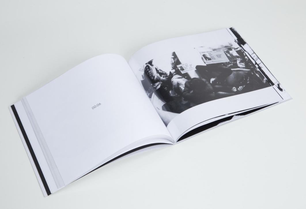 """Sergey Melnitchenko, """"Passengers"""", RedZet Publishing"""