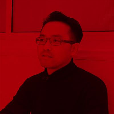 Huang Xiaoliang 黄晓亮