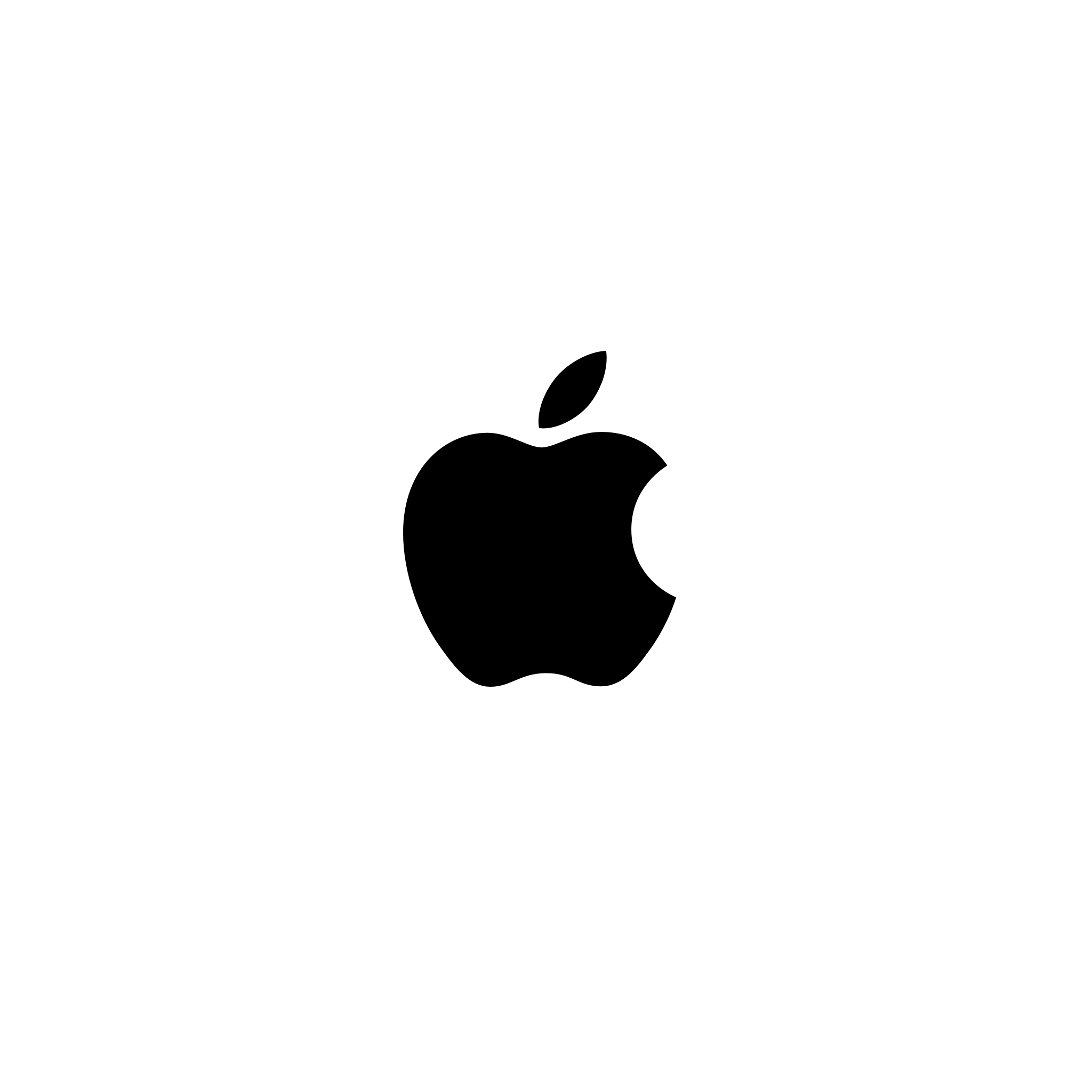 Apple — Think different