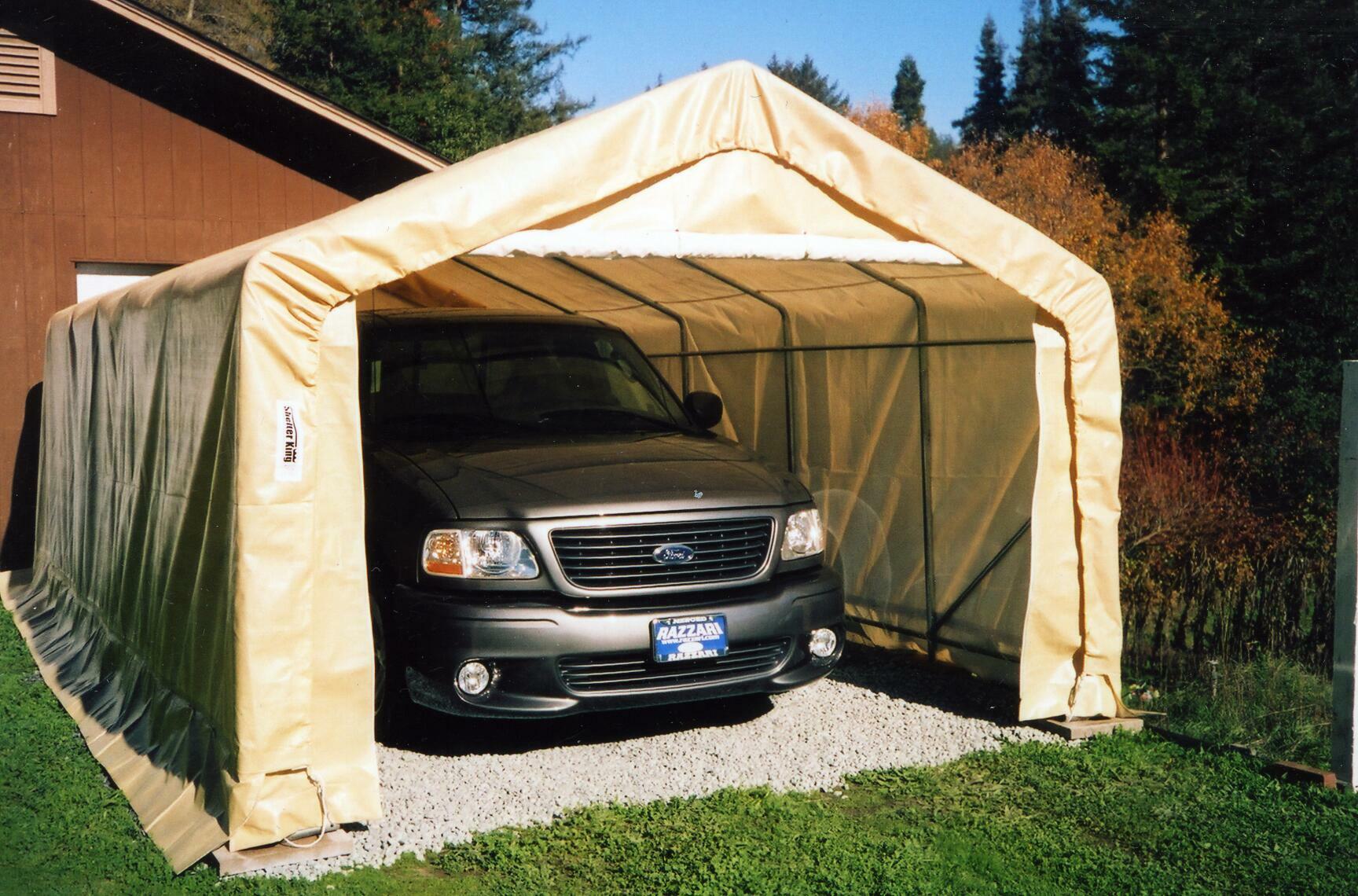 12x20x8 house tan truck.jpg