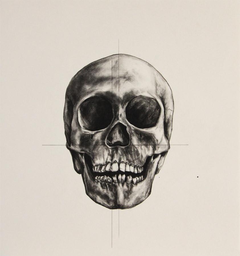 Schädel (skull)