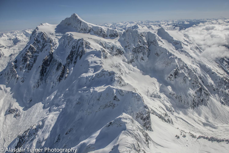 Washington Aerial Images