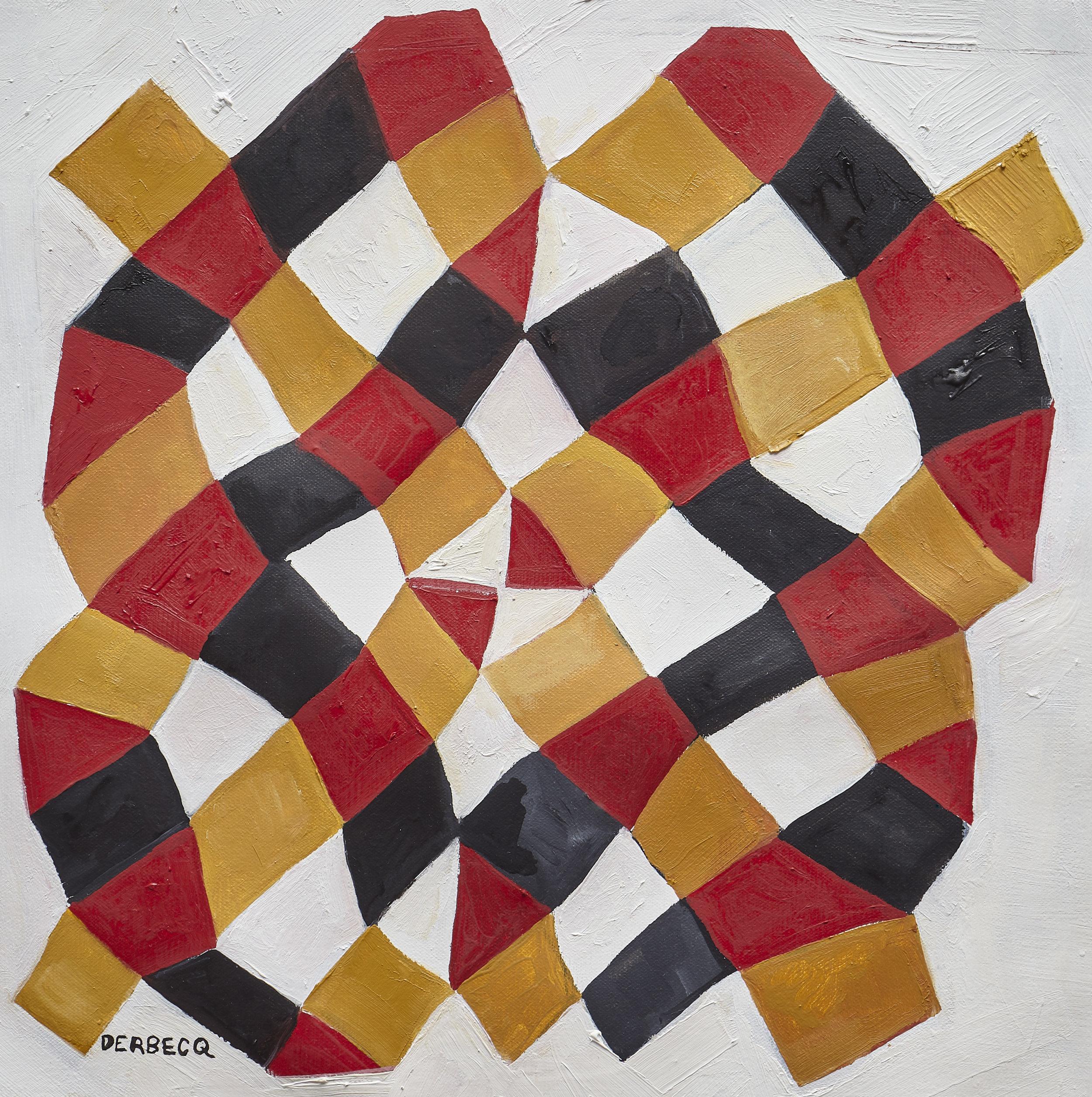 Germaine Debercq, óleo sobre tela, 32 x 31 cm, 2018 .jpg
