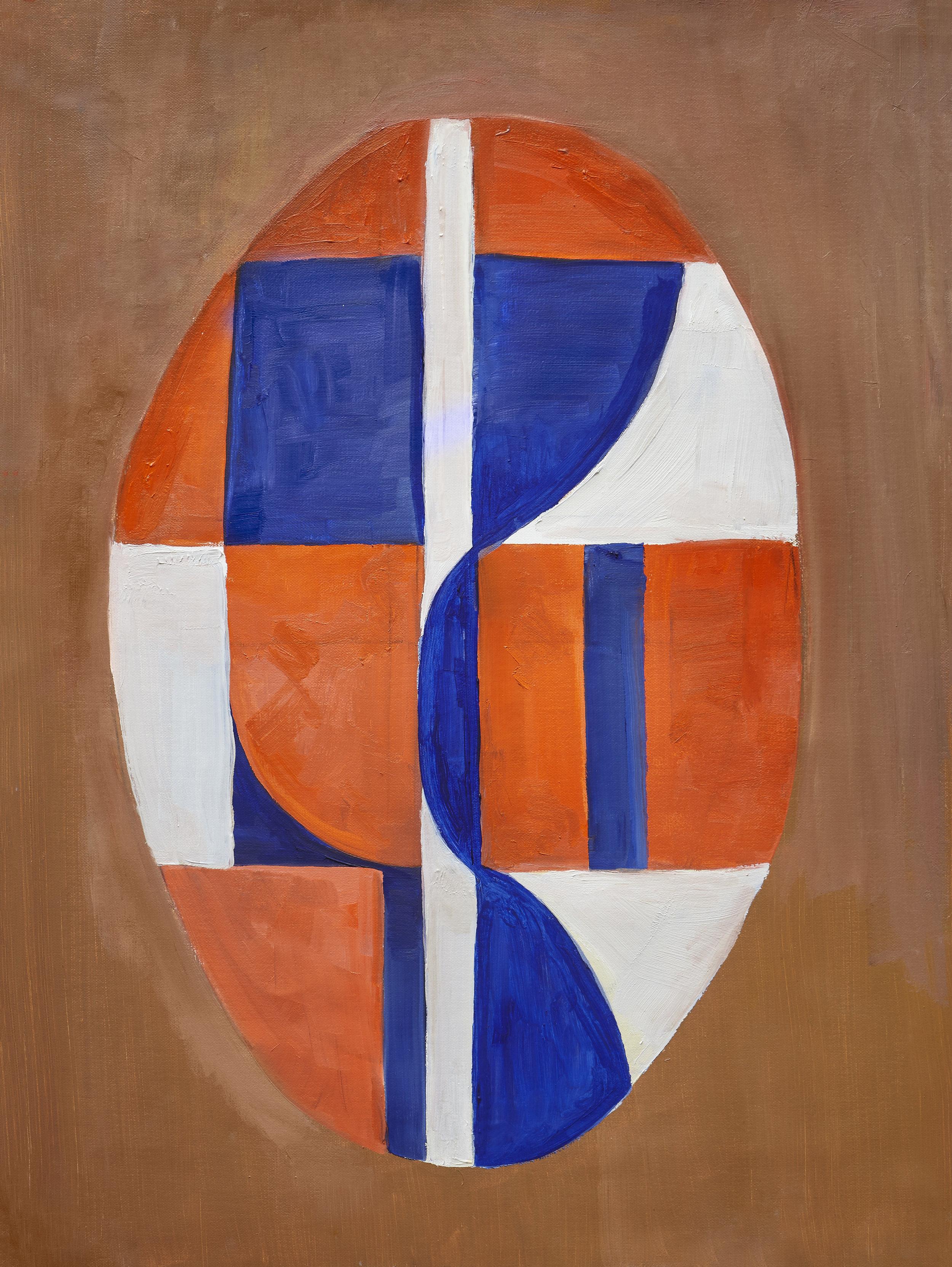 Carmen Herrera, óleo sobre tela, 47 x 36 cm, 2018 .jpg