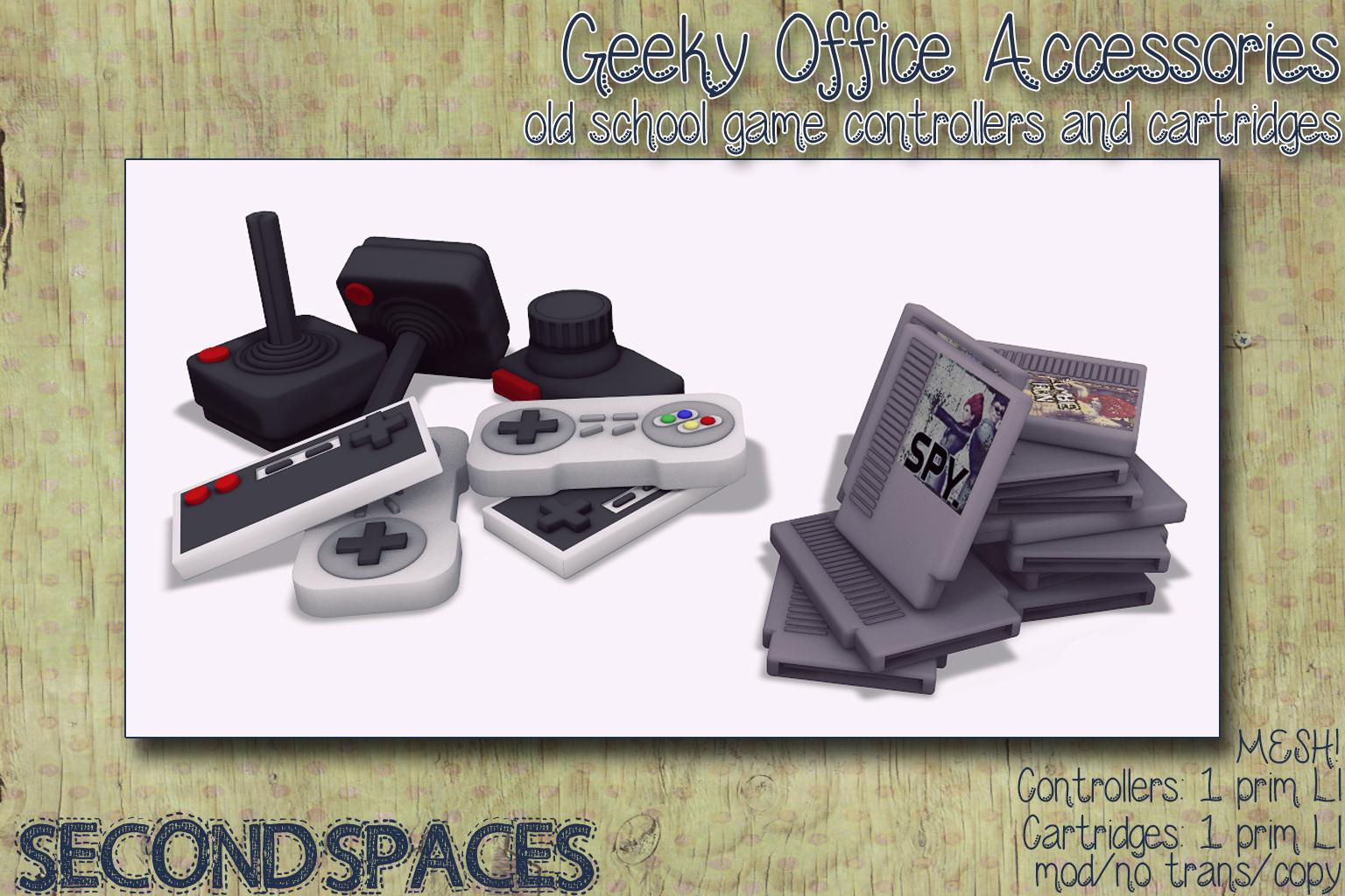 geeky office accessories_controllers cartridges_vendor.jpg