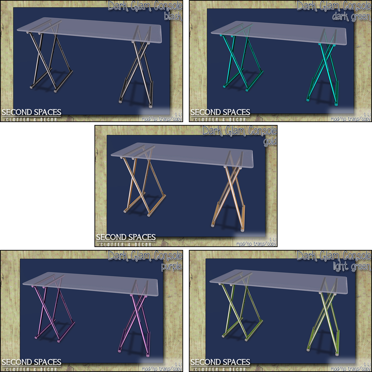 dark glam console tables all.jpg