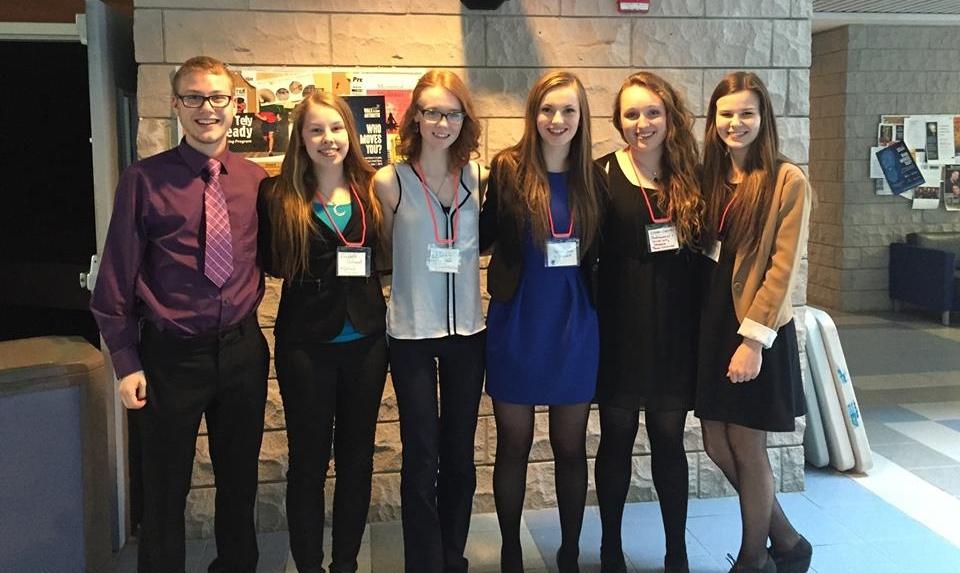 Project pulse Newfoundland executive team