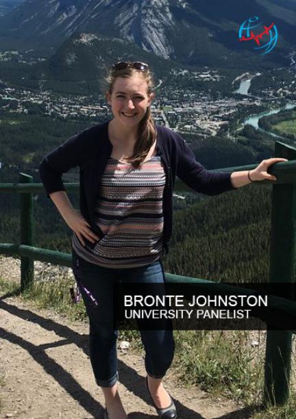 Bronte Johnson University Panelist.png