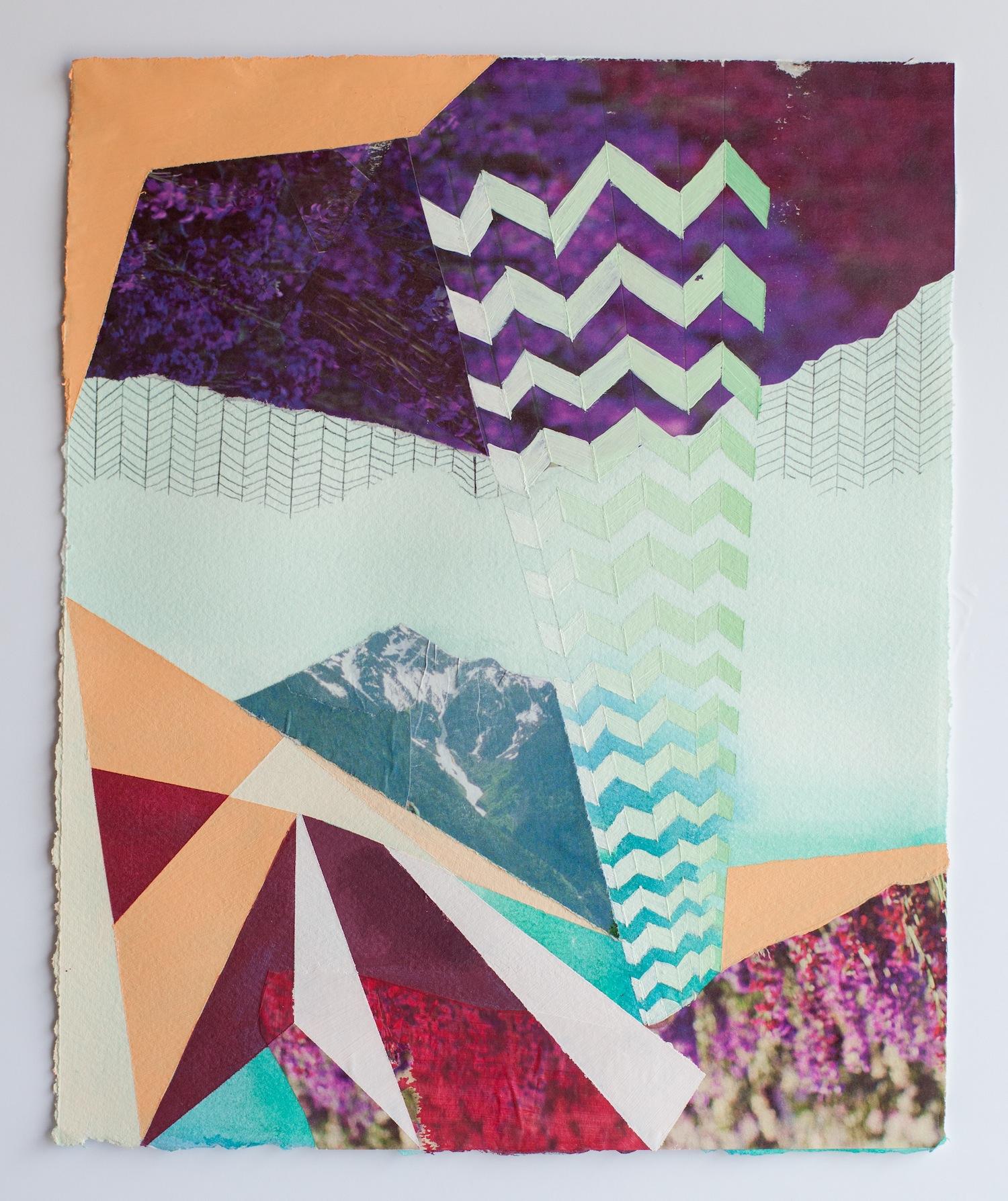 Seeking Mountains, 2013