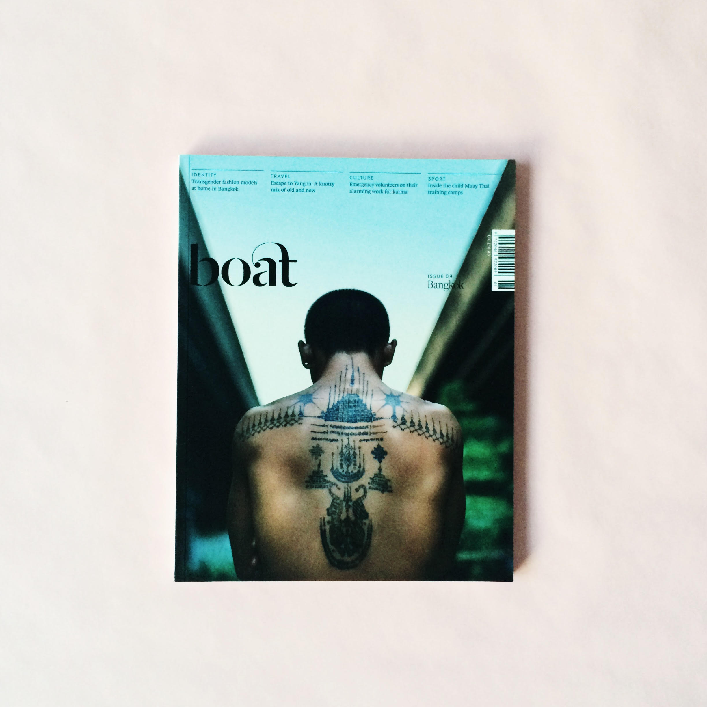 Bodega LTD - Boat Magazine