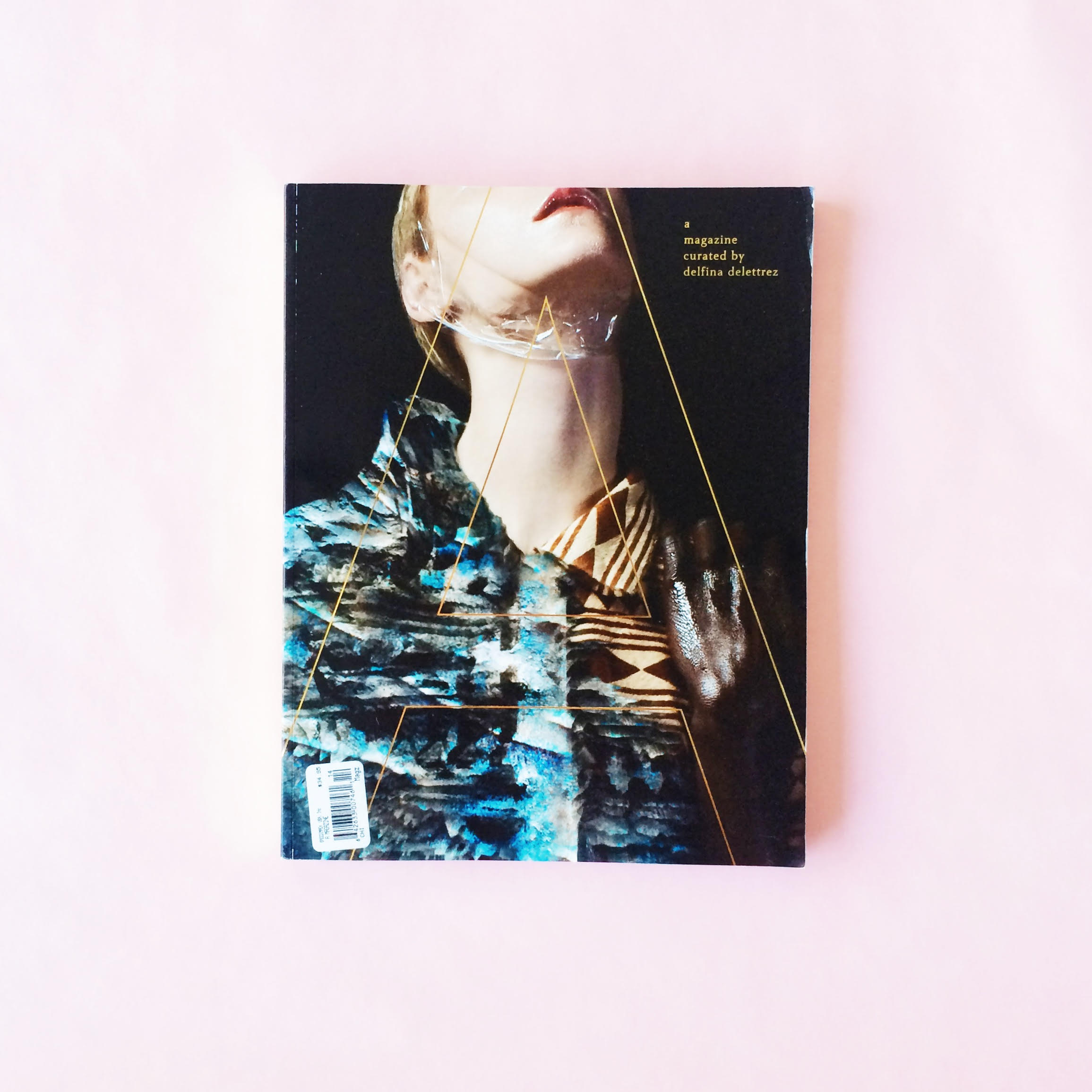 Bodega LTD - A Magazine Curated By
