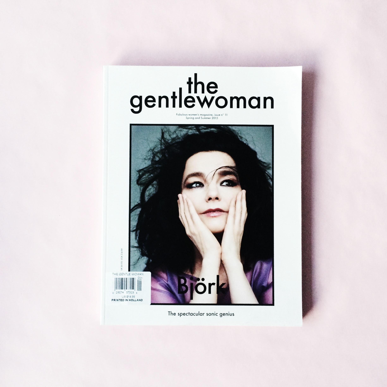 Bodega LTD - Gentlewoman